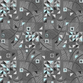 Палас Лазурь 950 серый