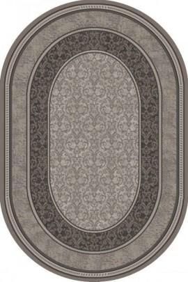 Палас Медина 9119 серый (карпет)