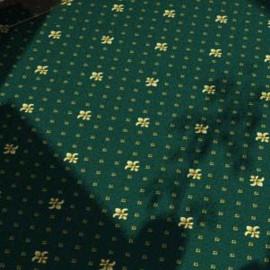 Палас Роял 961 зелёный