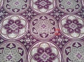 Палас Триумф 1717a6/102 жемчужно-фиолетовый