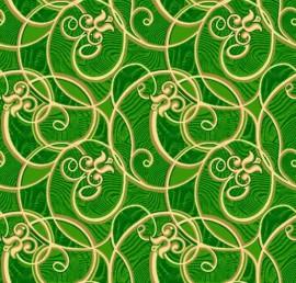 Палас Юнона 600 зеленый