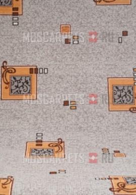 Палас Вена 900 серый