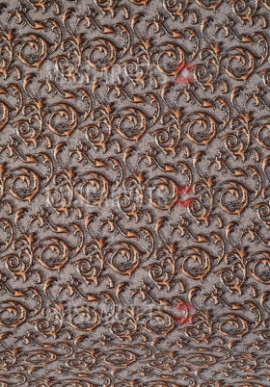 Палас Винтаж 1092/54 серо-коричневый