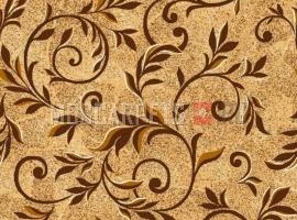 Палас Палисад 1826 коричневый