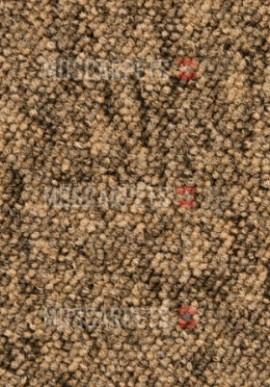 Ковровая плитка Лондон  1209 (London ) бежево-коричневый