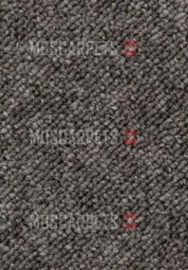 Ковровая плитка Лондон  1278 (London ) черный-кость