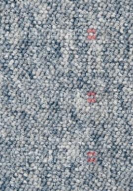 Ковровая плитка Лондон  1280(London ) голубой