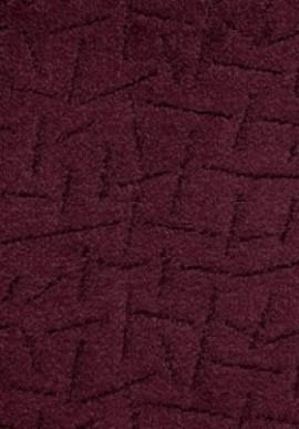 Ковролин Урал 935 красный