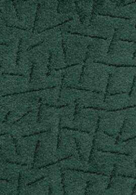 Ковролин Урал 963 зеленый