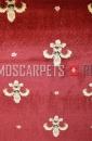 Ковролин Валенсия Р011 99526-33 красный