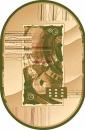 Кремово-Зеленый