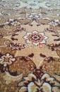 Палас Аида 1723 бежево-коричневый