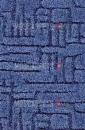 Ковролин Канны 77 синий